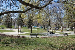 25 - Parc Antonio-Montour
