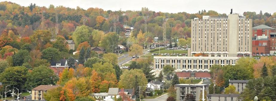Fleurimont Sherbrooke