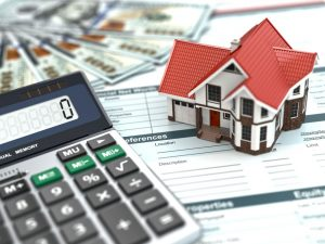 Budget et maison
