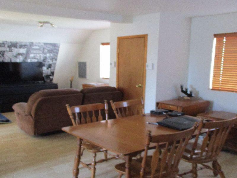 appartment louer 3 et demi ahuntsic montr al nord. Black Bedroom Furniture Sets. Home Design Ideas